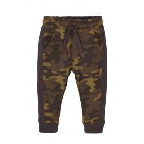 Спортен панталон за момче king4_D27-20