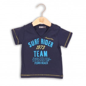 Бебешка тениска bguide_21551_navy_LA3-20