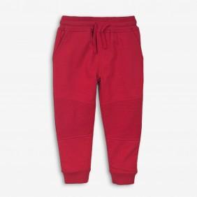 Спортен панталон в червено