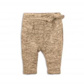 Панталонче с плетен ефект