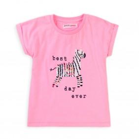 Тениска с декорация pop_02_F3-20