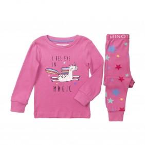 Пижамка за момиче