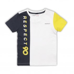 Тениска RESPECT8_C5-20