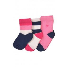 Комплект от три чифта чорапки run15_B35-20