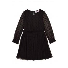 Официална детска рокля sequin7_F3-20