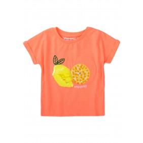 Тениска с плодове