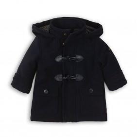 Топло зимно палтенце с пух