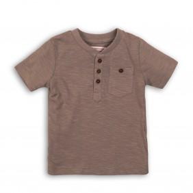 Тениска с копчета