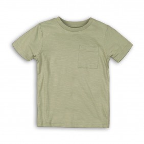 Тениска с джоб TB-slub3_A14-20