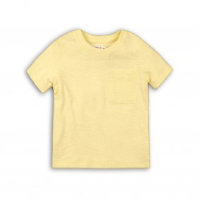 Тениска с джобче TB-Slub7_LA2-20