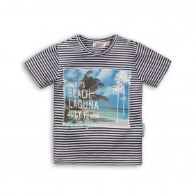 Тениска с фотопринт