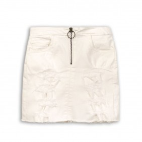 Бяла накъсана пола tumbleweed9_C32-20