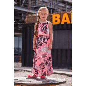 Дълга детска рокля bpink_24673_А13-20