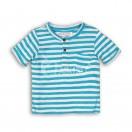 Тениска  на моряшко райе