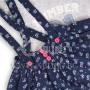 Пола-панталон и блузка 2