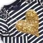 Блузка със сърце 1