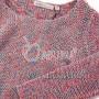 Модерен летен пуловер 1