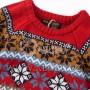 Модерен пуловер 1