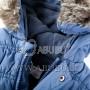 Зимно яке Percy 2